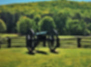 Kennesaw Mountain National Battlefield P