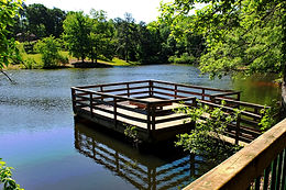 Paulding County Parks & Recreation