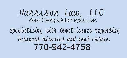 Harrison Law
