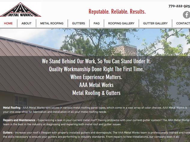 AAA Metalworks