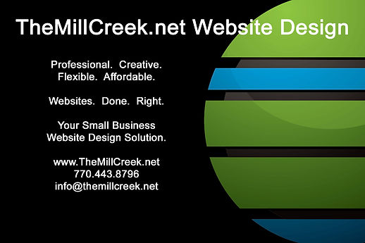 Small business websites dallas hiram paulding douglas county douglasville lithia springs cobb austell mableton powder springs acworth kennesaw marietta smyrna atlanta georgia