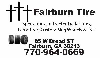 Fairburn Tire