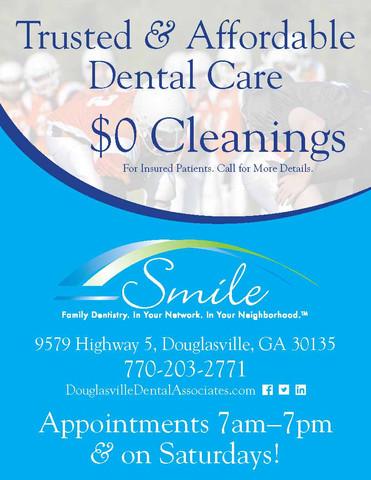 Douglasville Dental Associates