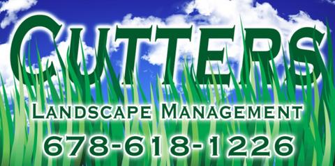 Cutters Landscape Management