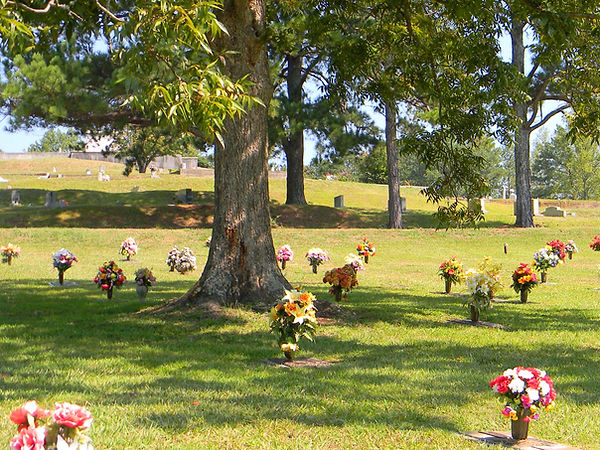 Dallas Memory Gardens - Perpetual Care Dallas Paulding County GA
