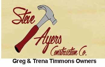 Steve Ayers Construction
