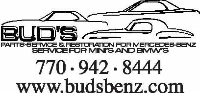 Buds Benz