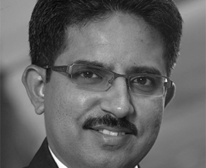 Dr. Vik Nair