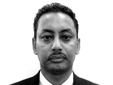 Dr. Seneshaw Tsegaye