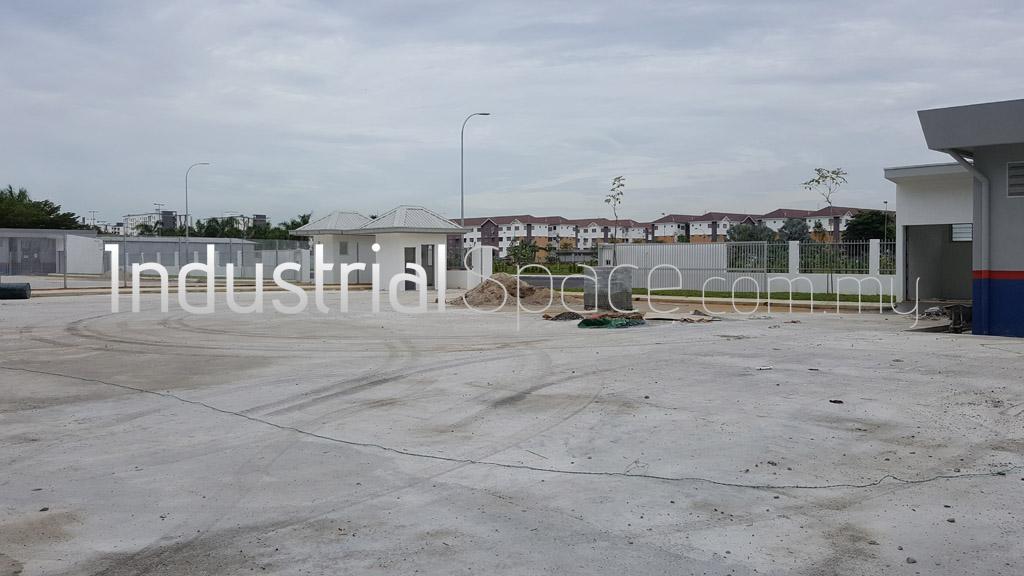 Parkland Ihub Phase 7
