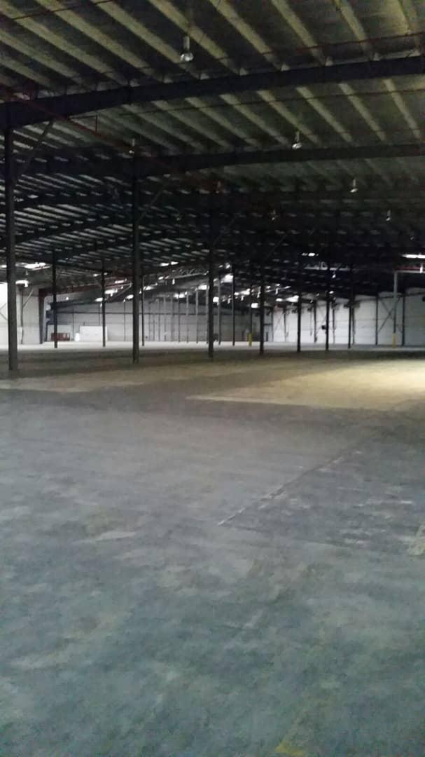 Bukit Jelutong warehouse (4)