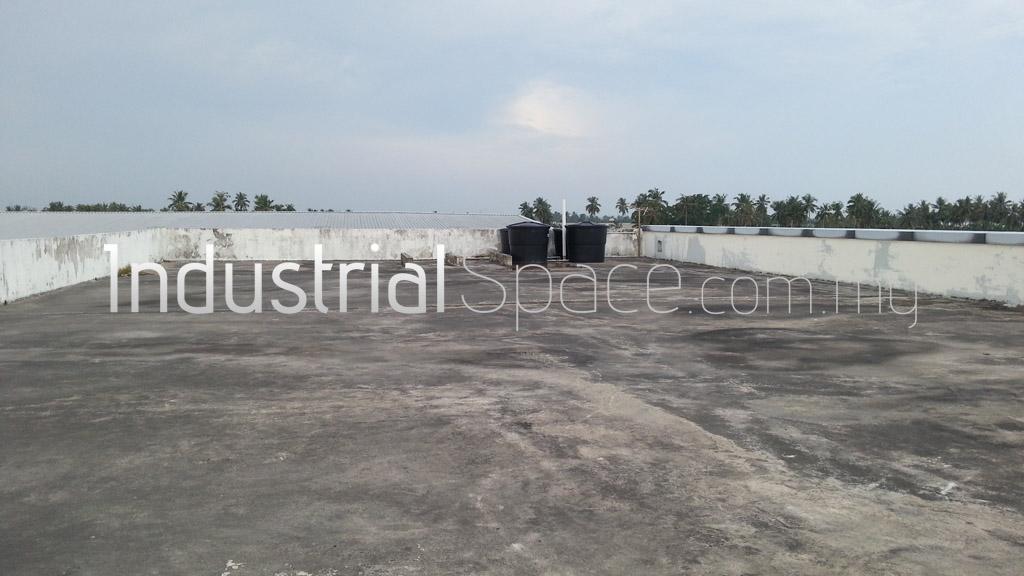 Warehouse Port Klang