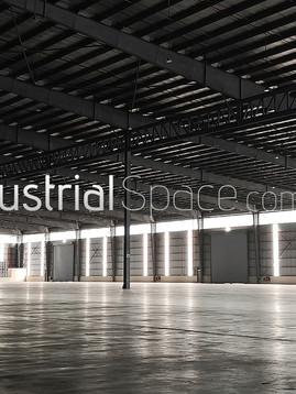 130k sqft Warehouse  - Port Klang