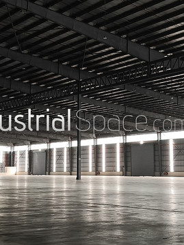 130k sqft Warehouse  - Port Klang