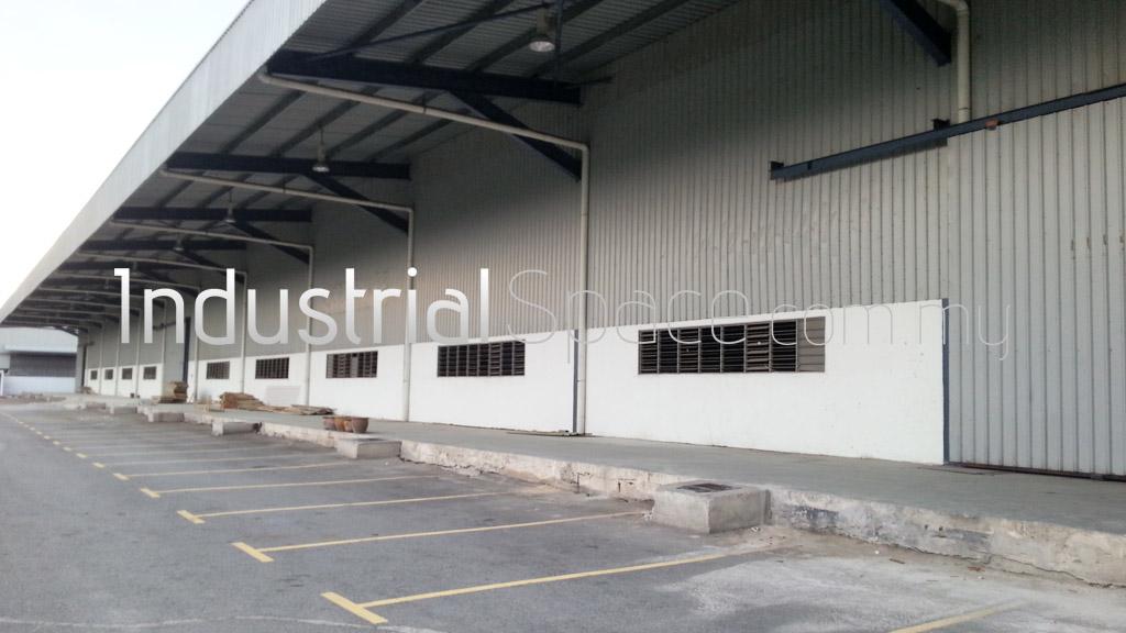 Warehouse For Rent Port Klang