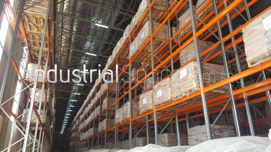 Warehouse for sale Malaysia