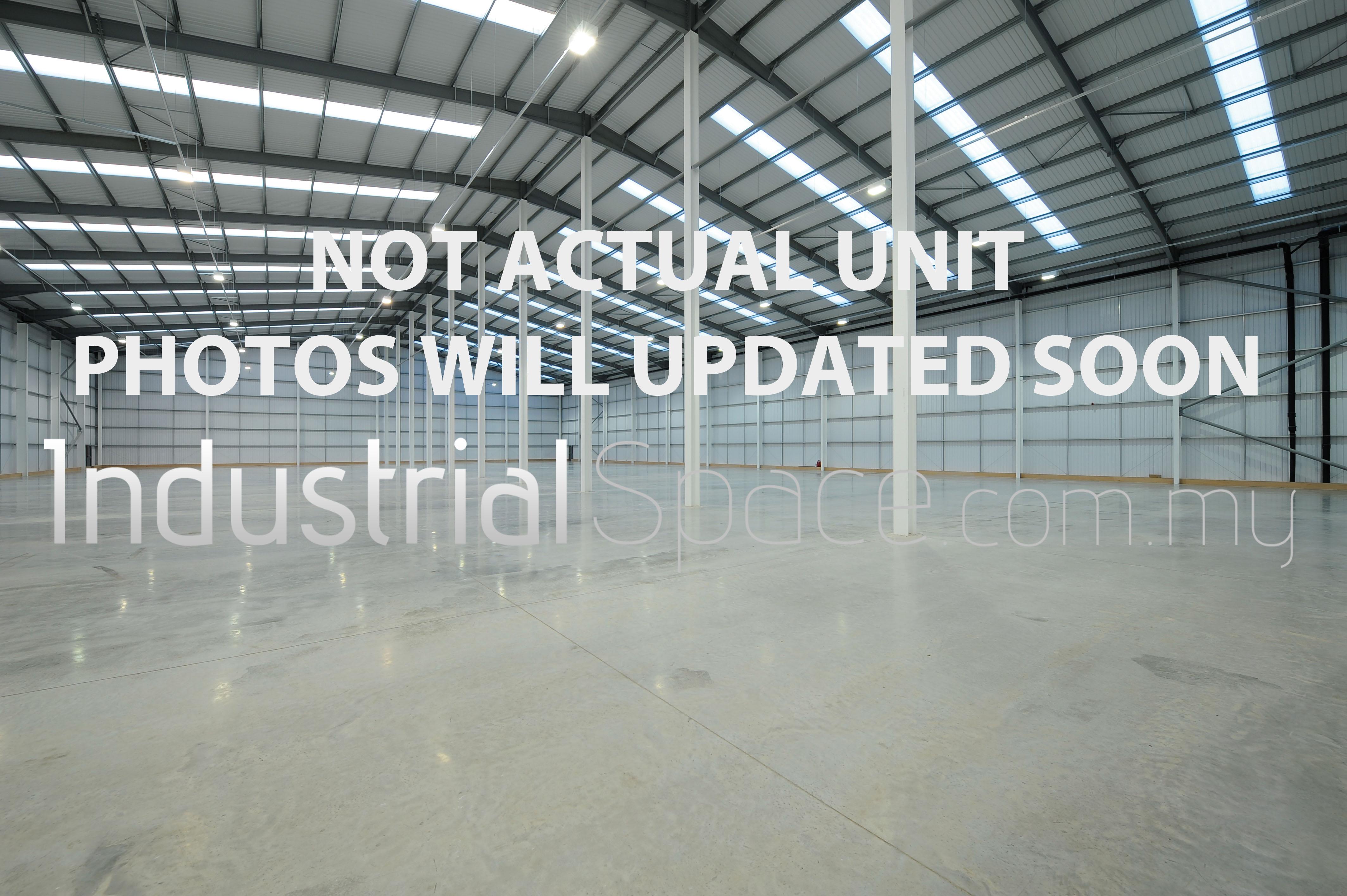 Not Actual Unit