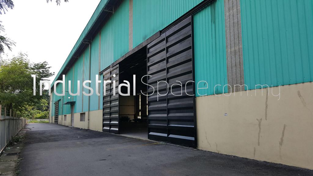 Subang Factory