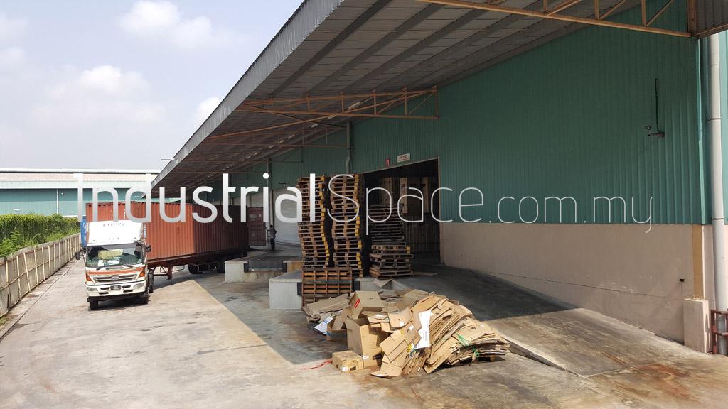 Subang Warehouse