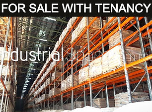 PKLG-10600-3 Warehouse For Sale with Ten