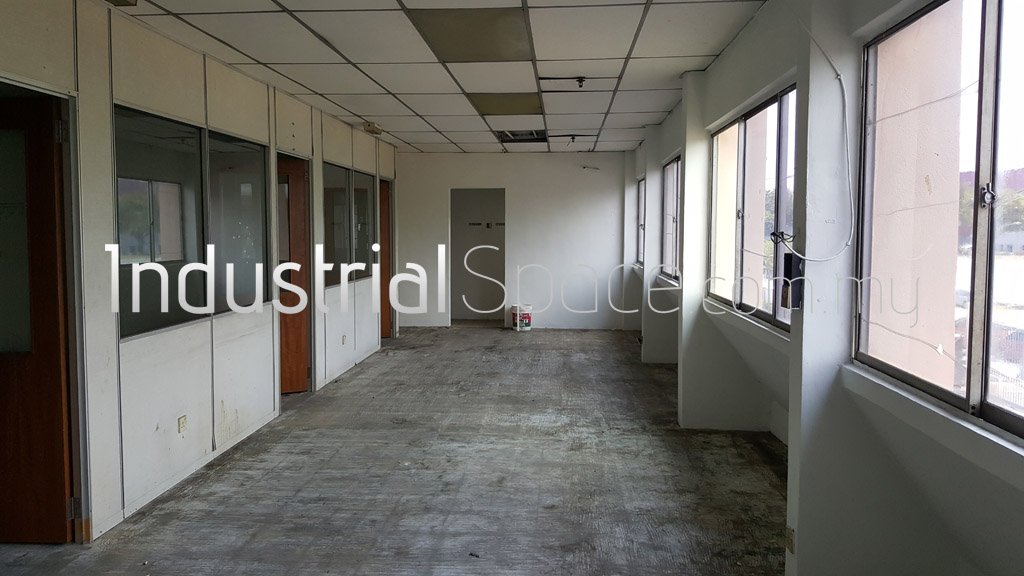 Factory Warehouse for Sale/Rent
