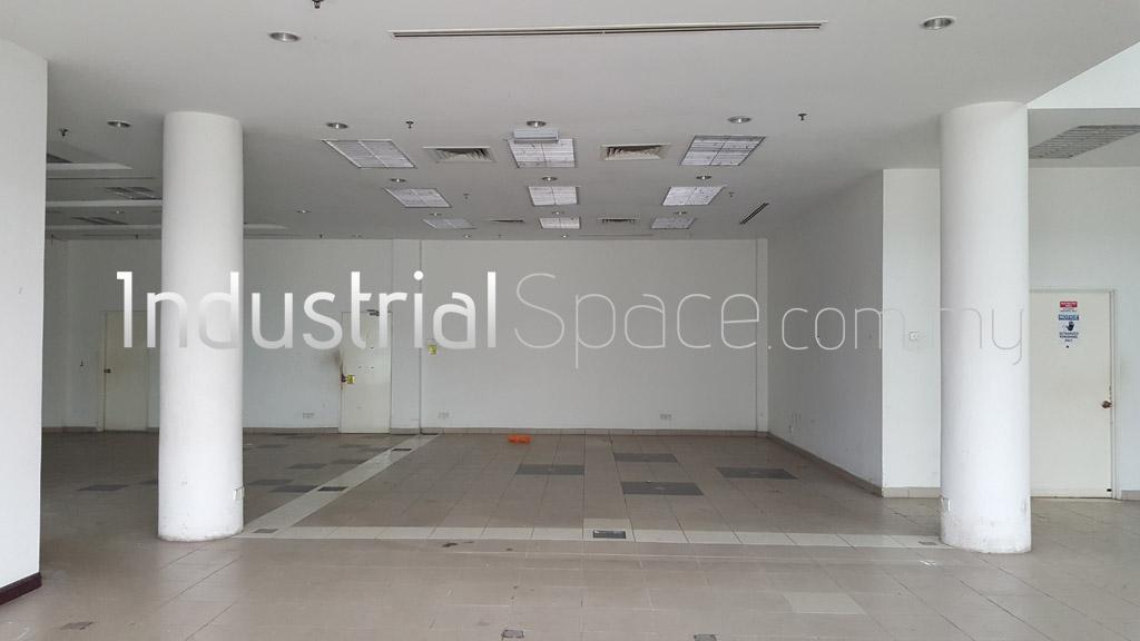 Office Space 2nd Floor