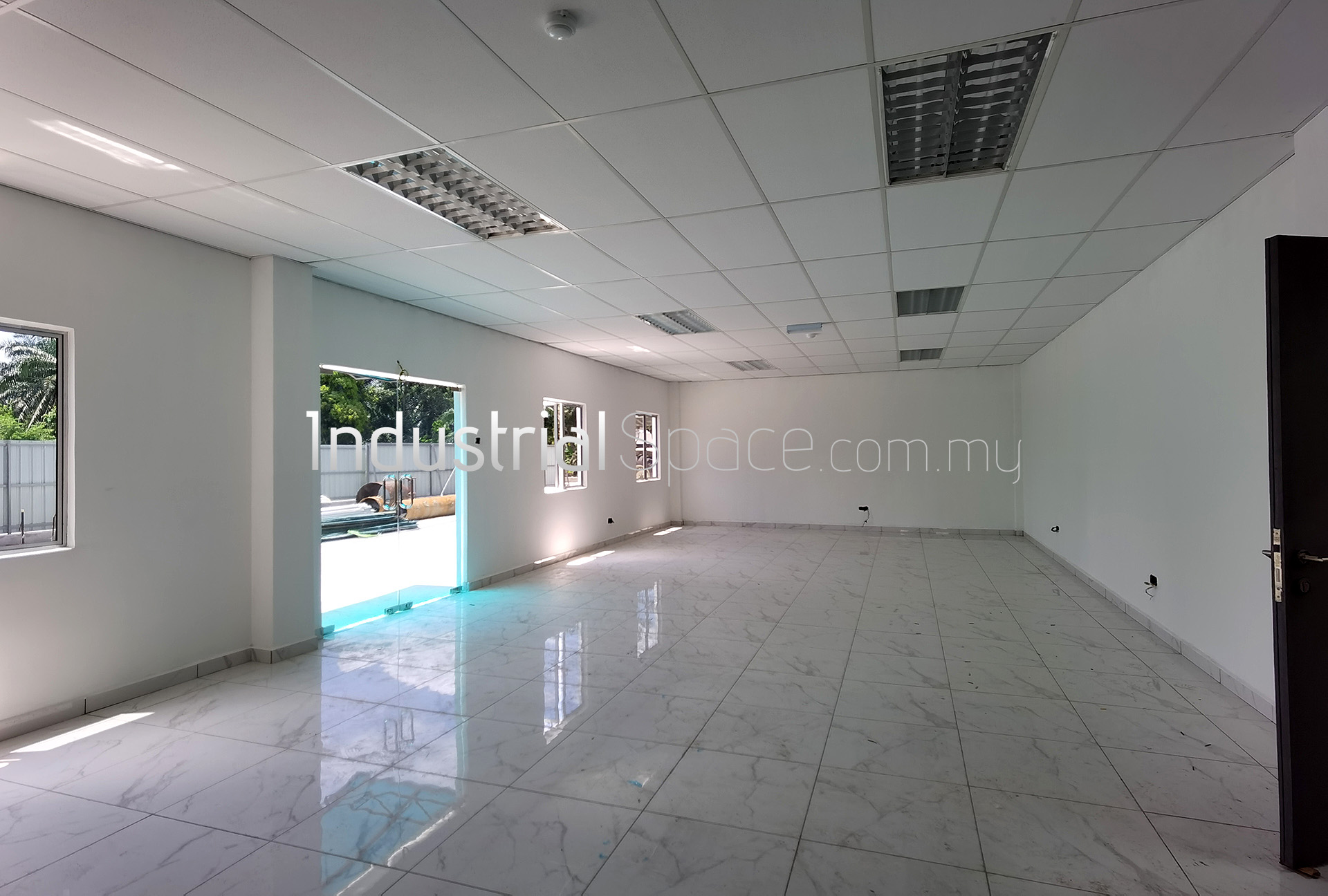 Telok Gong New Factory For Sale & Rent