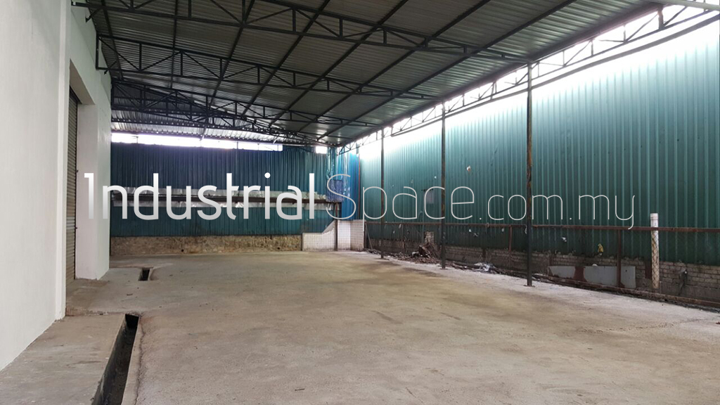 Factory Space Part
