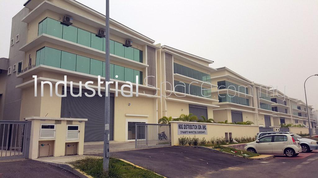 www.IndustrialSpace.com.my