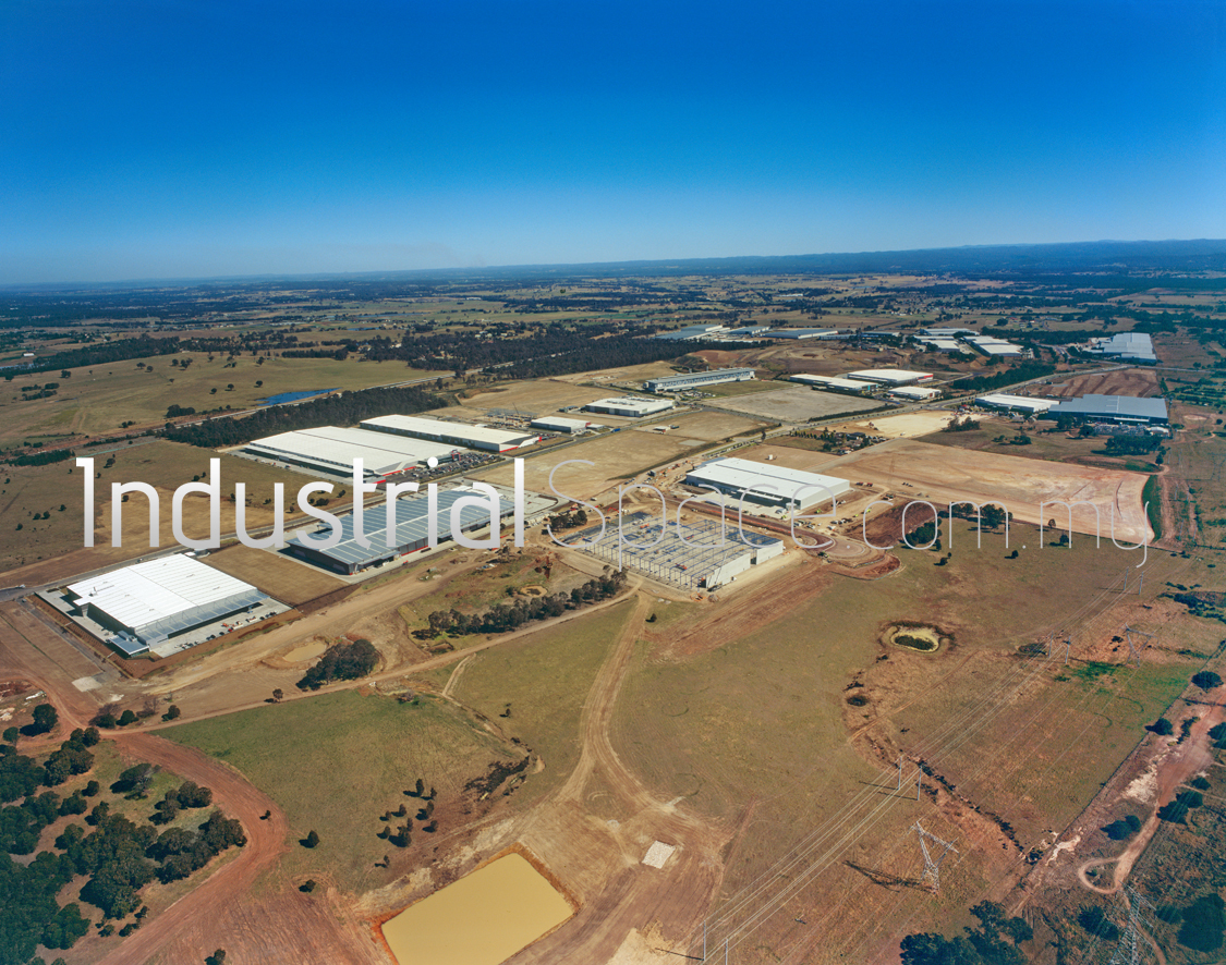 Westport Industrial Land
