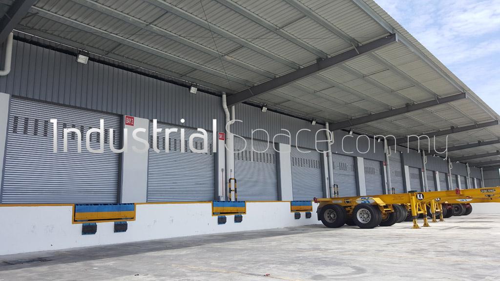 PKFZ - Warehouse