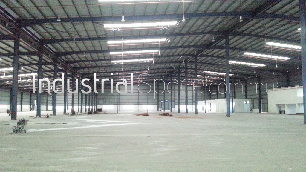 Warehouse Space for rent telok gong