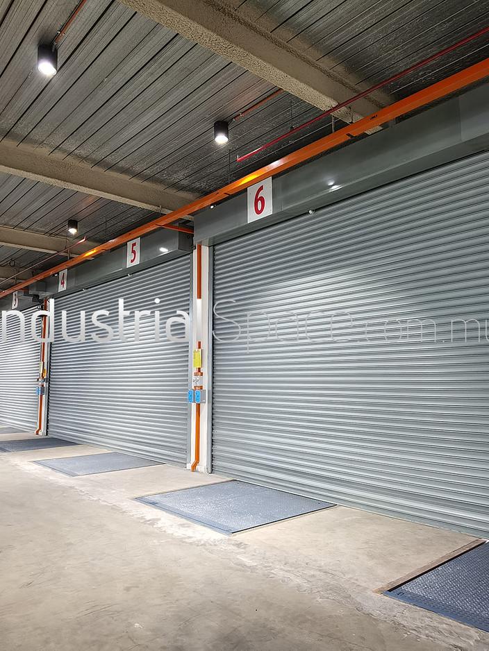 400k sqft Factory at Port Klang