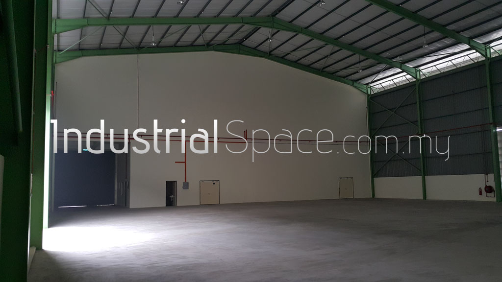 Factory For Sale Shah Alam