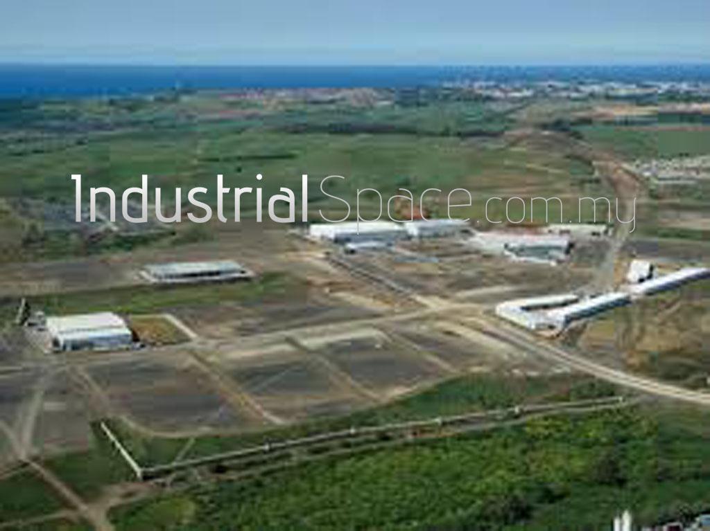 Industrial Land Kapar, Klang