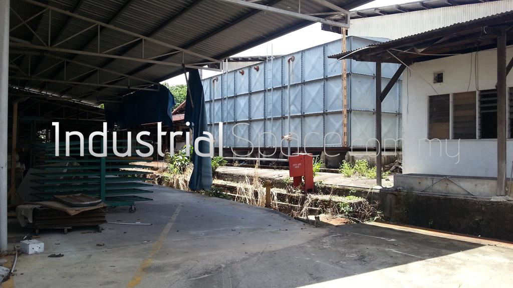 Factory Part