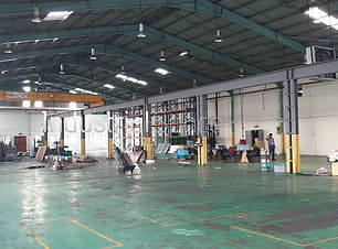 Section 23, Shah Alam factory for rent (