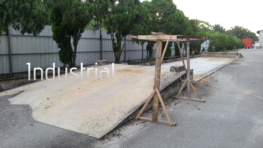 Factory Port Klang