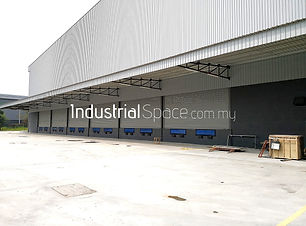 PSA-10700-1 - Shah Alam Warehouse For Re