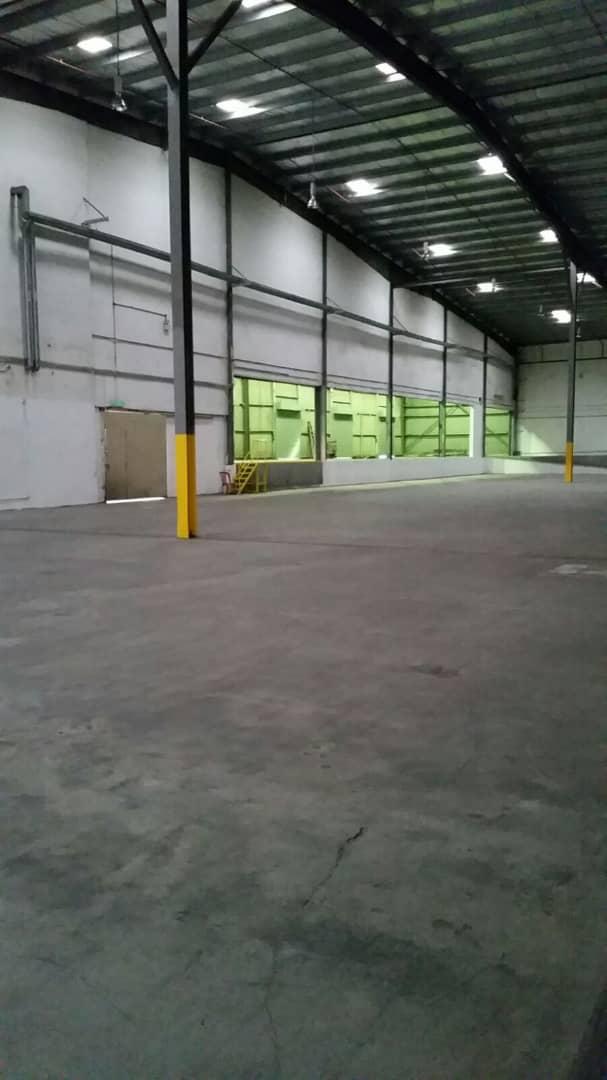 Bukit Jelutong warehouse (3)