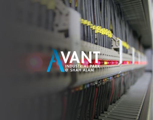 AVANT Industrial Park @ Shah Alam