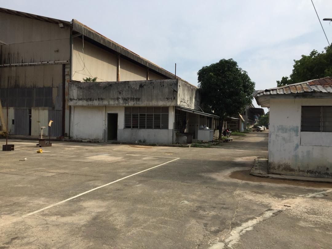 Warehouse Factory For Rent & Sale