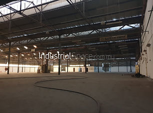 Factory for rent Section 15 Shah Alam (1