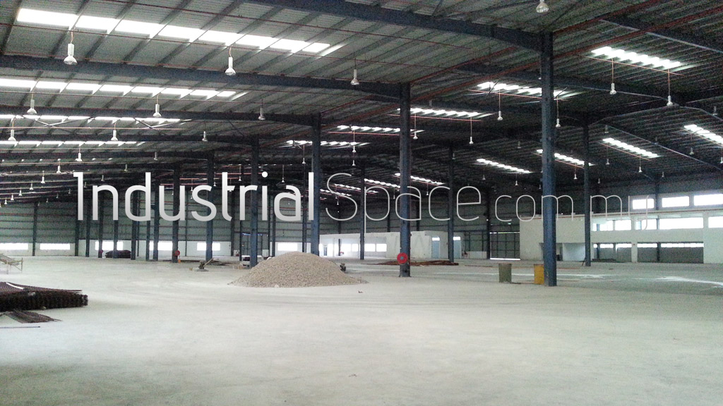 Warehouse Space Telok Gong