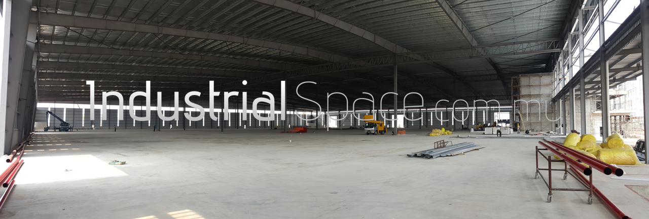 Logistic Warehouse FOR RENT in Northport Port Klang