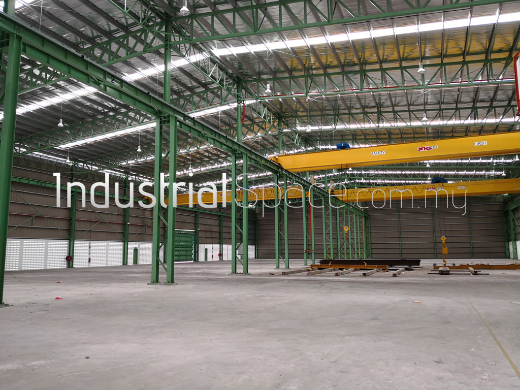 PKFZ Warehouse