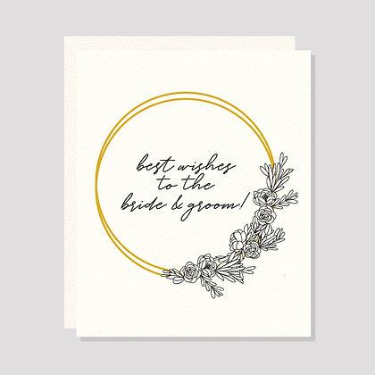 Best Wishes (Wedding)