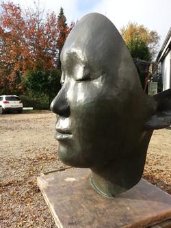 Sculptures 1980 - 2018