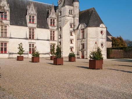 Trip to Château de Goulaine