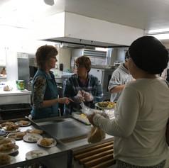 Martha's Kitchen